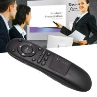 Buy cheap 2.4Ghz USB Wireless Presenter Laser Pointer PPT from wholesalers