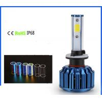 Buy cheap Auto parts,C6 led hot Super white LED headlight H1, H3, H7, H8, H9, H11, H16 headlight bulb product