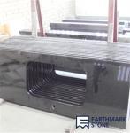 Buy cheap Absolute Black Granite Countertops from wholesalers