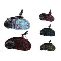 Buy cheap Hot Selling  600D Printed Cloth  12inch Kids Balance Bike Bag Storage Bag Children Bicycle Bags Portable Bag from wholesalers