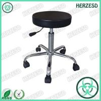 Buy cheap HZ-34410 ESD PU Leather Lab Chair from wholesalers