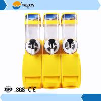 Buy cheap Fruit Slush Machine for Home Use from wholesalers