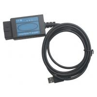 Buy cheap fiat Scanner For Fiat usb scanner obdii OBD diagnostic for fiat from wholesalers