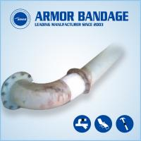Buy cheap Water Cured Oil Gas Plumbing Pipe Repair Reinforce Bandage Fix it Wrap Tape from wholesalers