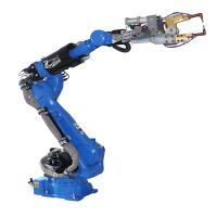 Buy cheap HWASHI 6 Axis Industrial Welding Robot , Professional High Efficiency Industrial Spot welding Robot Price from wholesalers