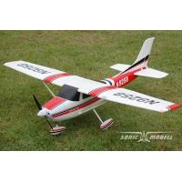 Buy cheap EPO 4CH/6CH 2.4GHz Cessna182 SkyLane Max 3D Aerobatic Radio Remote Control Electric RC Airplane RTF from wholesalers