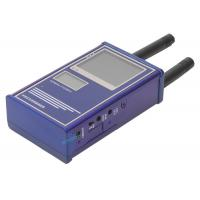 Buy cheap 900 - 2700Mhz RF Signal Detector Wireless Pinhole Camera Scanner 2.5-inch LCD product