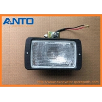 Buy cheap 4336570 Rear Head Lamp Assy Excavator Spare Parts For Hitachi EX200-5 from wholesalers
