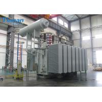 Buy cheap 35kv Three Phase Electrical Oil Immersed Power TransmissionTransformer from wholesalers