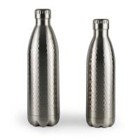 Buy cheap Thermos Flask Stainless steel vacuum insulation water bottle from wholesalers