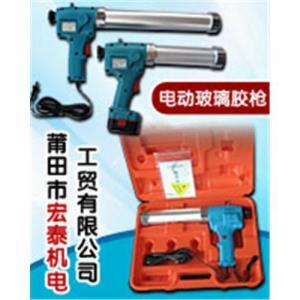 Buy cheap Electric/motor caulking gun product
