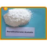 Buy cheap Norethisterone Acetate High Purity Estrogen Hormone Norethisterone Acetate 51-98-9 from wholesalers