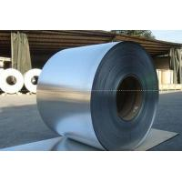 ASTM / GB Cold Rolled Stainless Steel Coil / Custom Stainless Steel Sheet