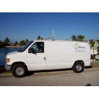 Buy cheap Insulated Box Van Truck Body from wholesalers