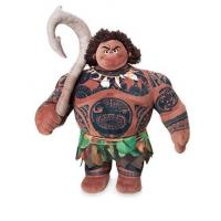 Buy cheap Original Disney Plush Toys Moana Maui Medium beauty soft toy doll from wholesalers