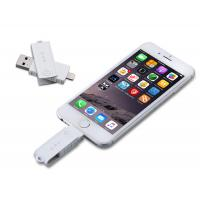 Quality Mobile Ipad USB Flash Drive Extra Storage Flash Drive For Iphone for sale
