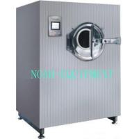 Buy cheap BG40 Small High Efficiency Film Coating Machine from wholesalers
