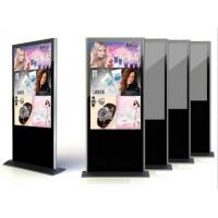 "Airport Android TFT LCD Screen Digital Signage Media Display 65"" 22"" , Stand Alone LCD Display"