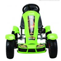 Buy cheap Hot sell 4 wheel toy car / ride on car for child  (GK-F618) good quality  and cheap price from wholesalers