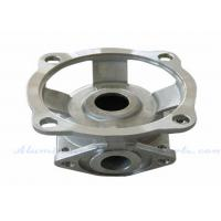Sand-blasting Aluminum Die Casting , Precision Engineered Parts
