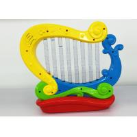Buy cheap Creative Lovely Harp Kids Music Toys for baby childhood accompanyment from wholesalers