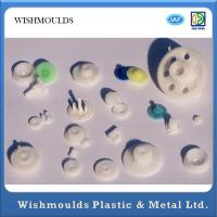 Buy cheap Small Custom Injection Molding Industry Plastic Products Parts For Plastic Gears product