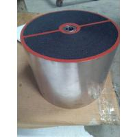 Buy cheap Molecular sieve  drum Rotor for plastic Honeycomb Dehumidifier from wholesalers