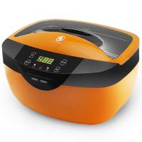 Buy cheap Effectively Remove Tarnish Digital Ultrasonic Cleaner , 2.5L Ultrasonic Jewelry Cleaner from Wholesalers