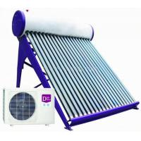 Buy cheap Stainless steel non-pressurized solar water heater from wholesalers