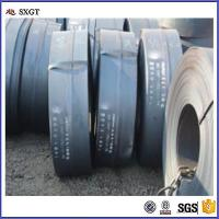 Buy cheap Be in great demand JIS hot rolled steel strip 65mn steel strip Metal Product from wholesalers