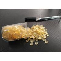Buy cheap Customized Bakelite Phenolic Resin Pellets 9003 35 4 Low Gas For Foundry Resin Coated Sands from wholesalers