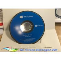 Buy cheap Win 10 Home Product Key OEM Full Version 64bit 100% Windows 10 Original Product Key product