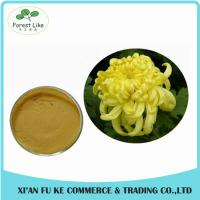 China Instant Health Food Chrysanthemum Flower Powder on sale