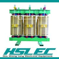 Buy cheap H Grade Non-encapsulated Dry-type Distribution Transformer from wholesalers