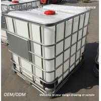 hdpe 1000l ibc tank for spice container food grade ibc totes 106414473. Black Bedroom Furniture Sets. Home Design Ideas