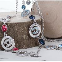 Buy cheap Ref No.: 105049 Love mothers day birthstone jewelry jewellery showroom heart to heart jewelry from wholesalers