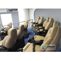 Buy cheap Cosmic Star Theme Science Museum 5D Movie Theater / 5D Simulator Ride product