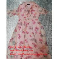 Buy cheap Japanese traditional Used Womens Clothing kimono Used Fashion Clothing from wholesalers