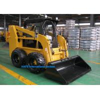 Buy cheap New Technology Bobcat Skid Steer Loader SL85 Mechanical Control CE Approved from wholesalers