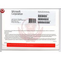 Buy cheap Genuine Microsoft OEM Package Win 7 Professional Dvd + COA License Key Sticker Delivery From Stock from wholesalers
