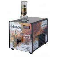 Buy cheap Luxury Ice Cold Single Bottle Shot Chiller Powder Coated For Bar / Restaurant from wholesalers