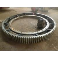 Big Gear Ring,Geared Ring for Ball Mill,Coal Mill,Cement Mill