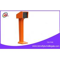 Buy cheap Automatic parking garage ticket machine RS 232 parking card issuing machine from wholesalers