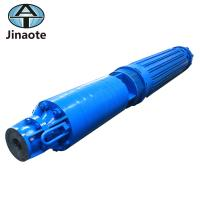 Buy cheap single suction double suction heavy duty dewatering large size centrifugal submersible mining water pumps from wholesalers