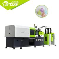 Buy cheap Women Period Product Rubber Injection Moulding Machine 21Mpa Pump Pressure from wholesalers
