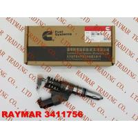 Buy cheap CUMMINS ISM, QSM11, M11 Diesel fuel injector 3411756 from wholesalers
