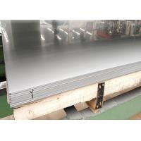 Buy cheap 201 304 Cold Rolled Stainless Steel Plate Mirror Polished For Medical Equipment from wholesalers