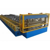Buy cheap XPS sandwichpanel / sandwichpaneel 3d frp panel cold roll forming machine from wholesalers