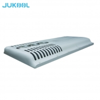 Buy cheap 3650mm Length 16kw Carrier Bus Air Conditioning product