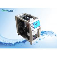 High Cop 2Hp Small Water Chiller Energy Saving Air Cooled Centrifugal Chiller